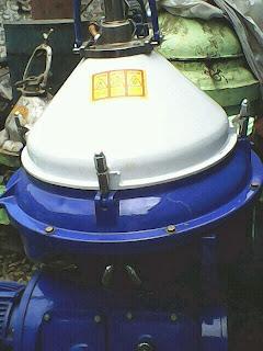 MAB 103, Alfa Laval, Oil Purifier, Separators, For sale, india, Alang, Bhavnagar