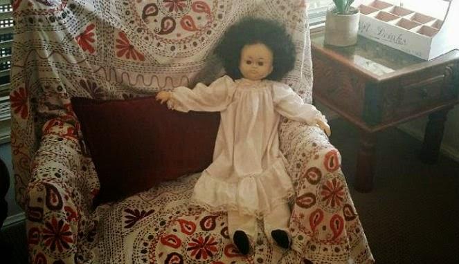 sadi doll