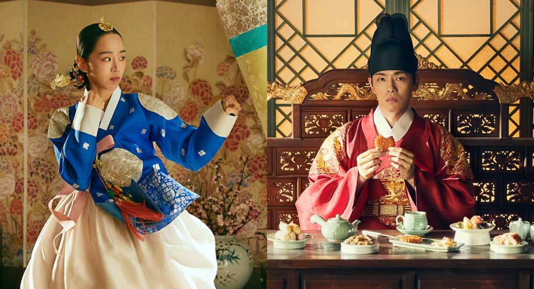 Download Drama Korea Mr. Queen Sub Indo Batch