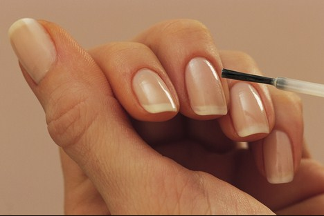 How to Paint the Nails