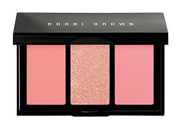 Bobbi Brown Cheek Palette in Calypso