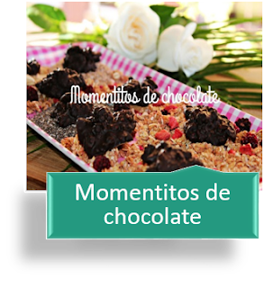 MOMENTITOS DE CHOCOLATE