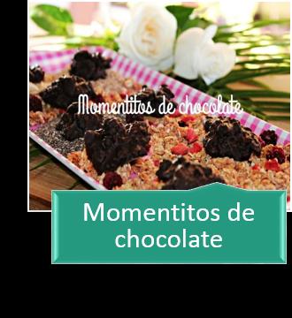 MOMENTITOS DE CHOCOLATE