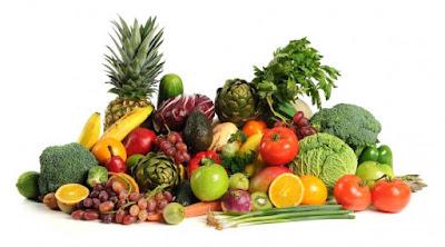 10 Makanan Yang Bagus Untuk Kesehatan Miss V