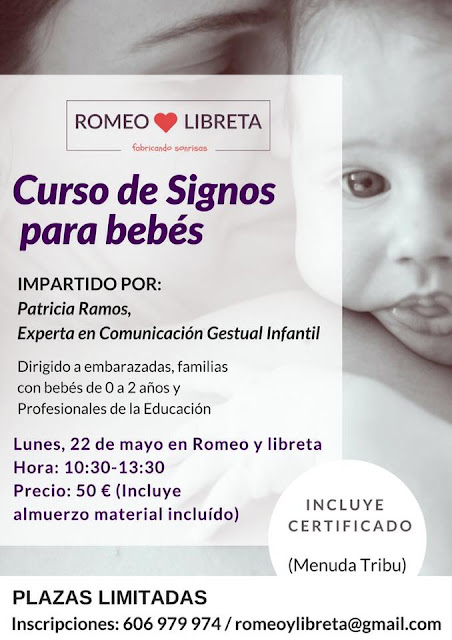 signos para bebes huesca