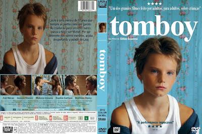 Сорванец / Tomboy. 2011. HD.