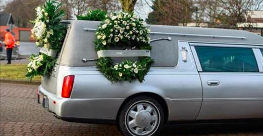 Une histoire bien belge lors d'un enterrement: