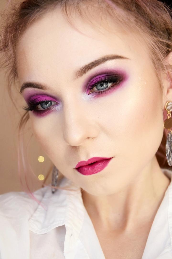 miyo carnival makeup