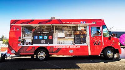 Strategi Pemasaran dan Promosi Bisnis Food Truck Anda