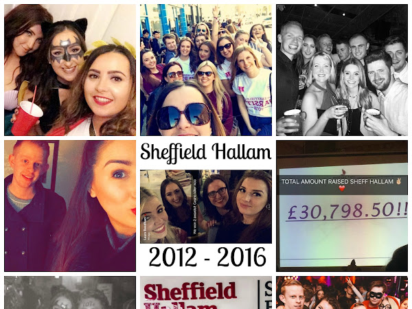 GOODBYE SHEFFIELD HALLAM