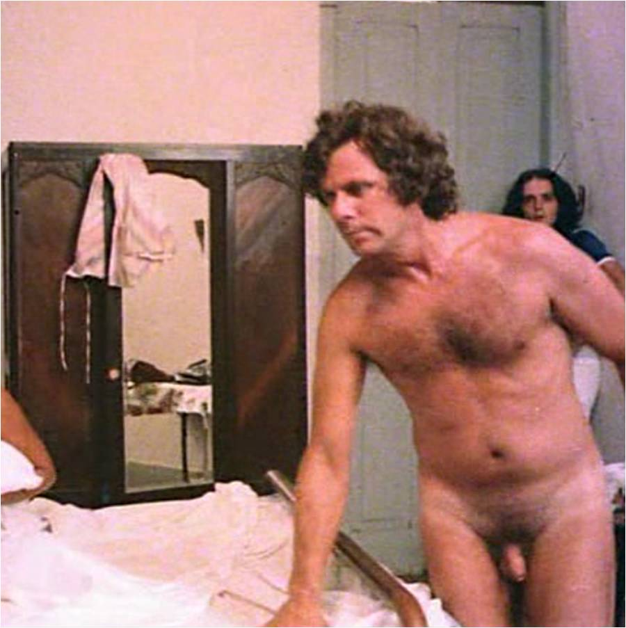 keitel nude Harvey