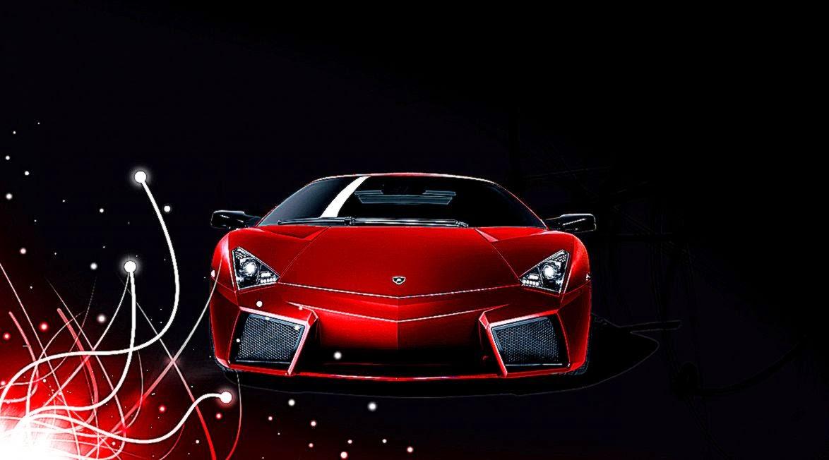 Red Lamborghini Hd Wallpaper   Best Wallpapers