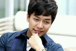 Profil Lengkap Lee Seung Gi