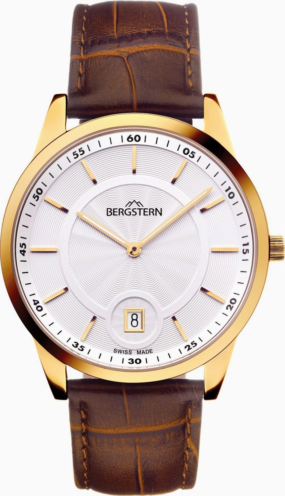 Bergstern Harmony Watch