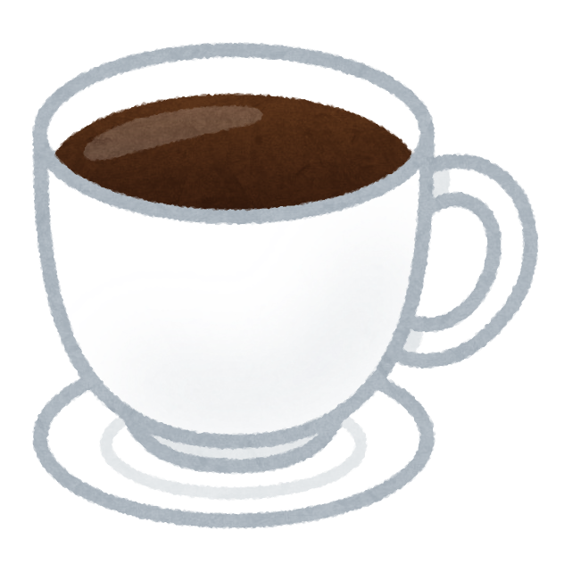 いろいろな種類のコーヒーのイラスト かわいいフリー素材集 いらすとや