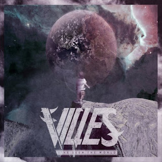 Story Of A King - Villes