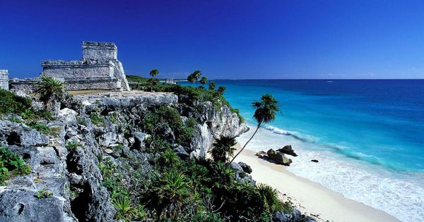 Now Is The Time For You To Know The Truth About Tulum Mexico Beach