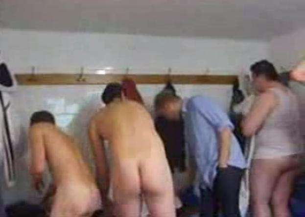 image Spanked by my buddies gay first time it039s