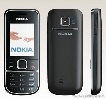 Nokia 2700 Classic Games | Mobile Toones
