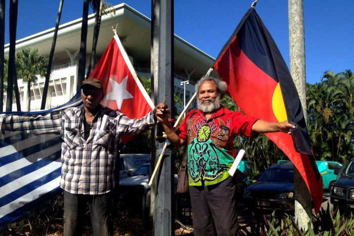 West Papua situation similar to East Timor prior to independence. activist says - TIMOR AGORA