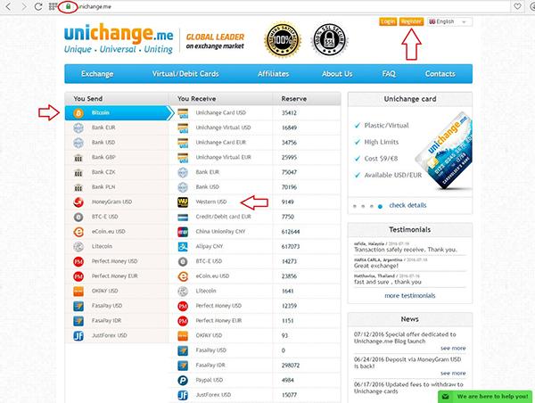 كيف يمكنك سحب أموالك نقدا من البايبال عن طريق الويسترن يونيون ؟ coobra.net