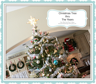 Christmas Trees-From My Front Porch To Yours-Treasure Hunt Thursday