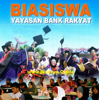 Pendidikan Premium Yayasan Bank Rakyat Scholarship 2020