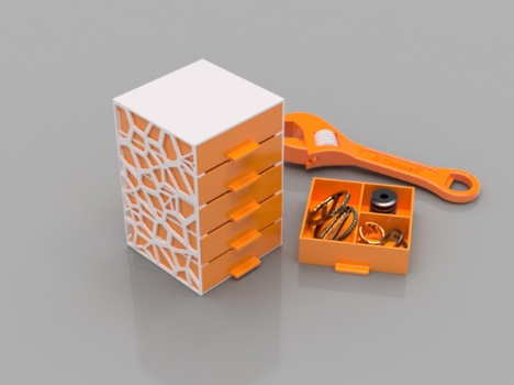 Cool Things To Make With A 3d Printer