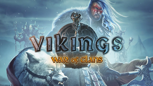 Descargar Wikings War Of Clans