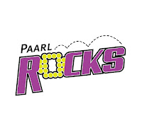 Paarl Rocks - Team Logo - Mzansi Super League - T20 Cricket - South Africa
