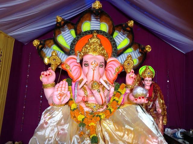 matchmaking Om Ganesh