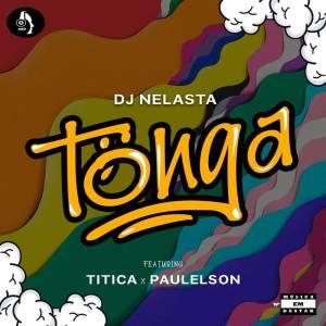 Dj Nelaste (feat. Titica & Paulelson)--Tanga(Afro Funk)2019