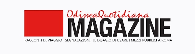 Odissea Quotidiana Magazine - Il numero 1