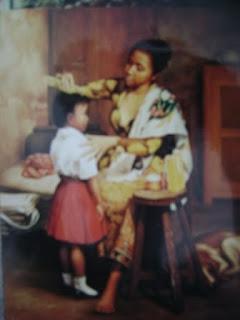 pengabdian cinta ibu pada anak