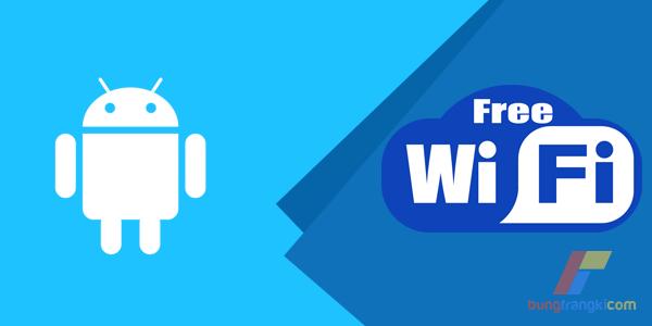 Bagaimana Cara Mengetahui Password WiFi di Android?