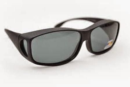 Memilih Kacamata Hitam Anti UV yang Tepat