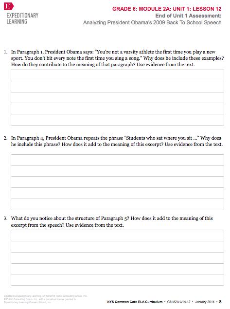 Grade 7 module 2a unit 1 lesson 8 answers
