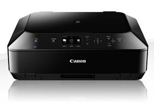 Canon PIXMA MG5440 (Windows, Mac, Linux) Driver Download