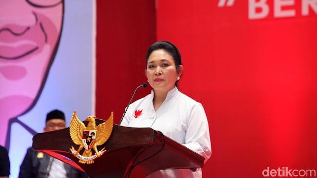 Titiek Soeharto: Tiap Saya Vokal ke Pemerintah, Ada Isu Penyitaan Gedung Granadi