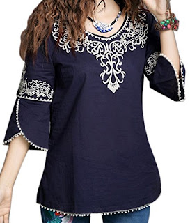 buy daily wear stylish casual and western wear women top tshirts