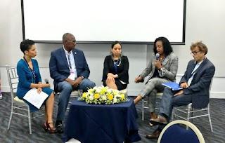 Alcalde de Santo Domingo Este, Alfredo Martínez participa en Panamá en Diálogo sobre el rol de los gobiernos locales  organizado por la ONU