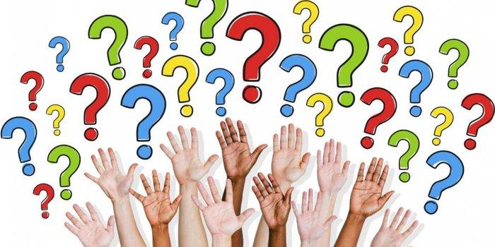 El Rincón De Gundisalvus Más Preguntas Que Respuestas