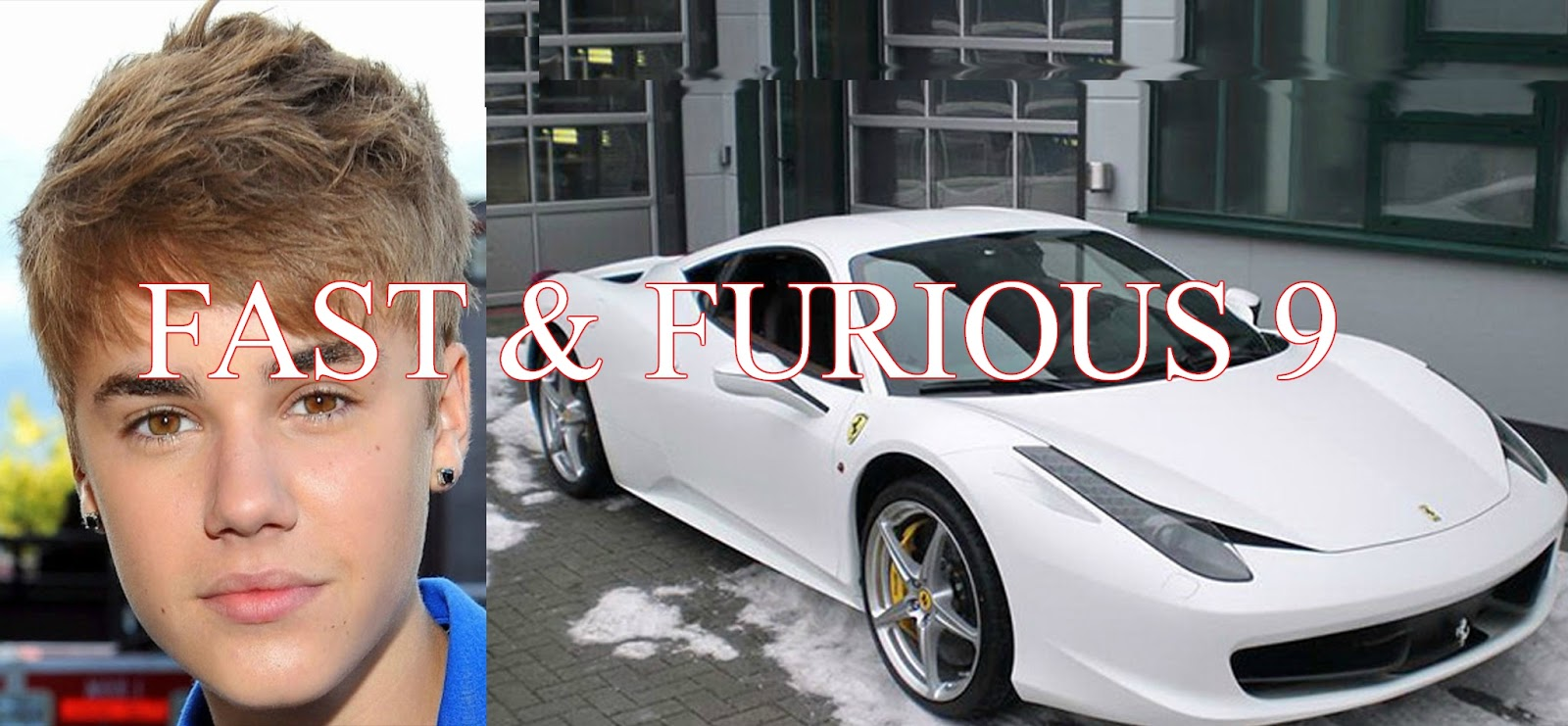 FAST 9: 'Justin Bieber' want to replace 'Paul Walker' on ...