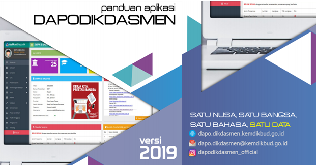 Link Alternatif Download Aplikasi Dapodik Versi 2019