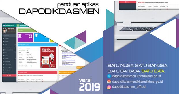 Link Alternatif Download Aplikasi Dapodik Versi 2019