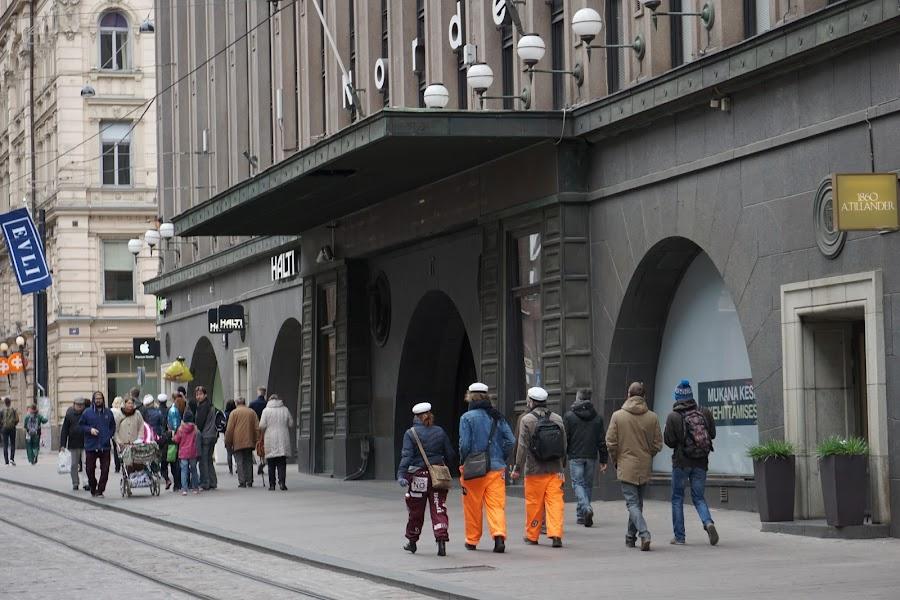 ワールド・トレード・センター・ヘルシンキ(World Trade Center Helsinki)