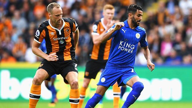 [Video] Cuplikan Gol Hull City 2-1 Leicester (Liga Inggris)
