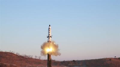 اليابان : سنرد بالطريقة المناسبة على كوريا الشمالية