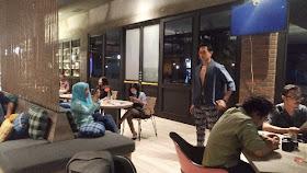 Verve Bistro and Coffee Bar Semarang Jateng