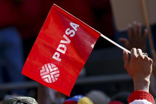 Pdvsa: Un descalabro al servicio de la Revolución
